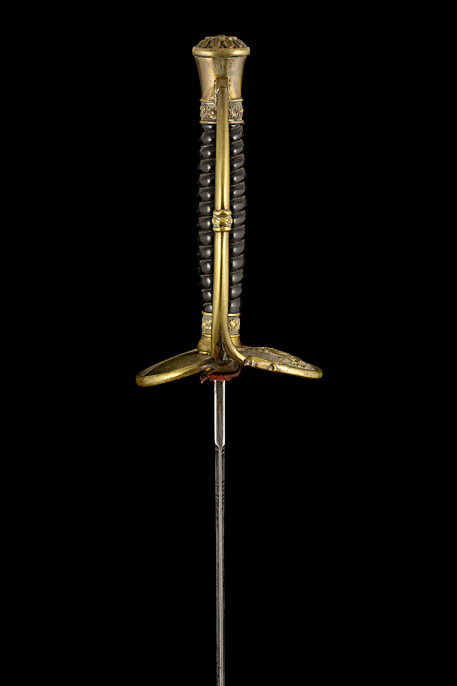 S000047_Belgian_Smallsword_Hilt_Right_Side