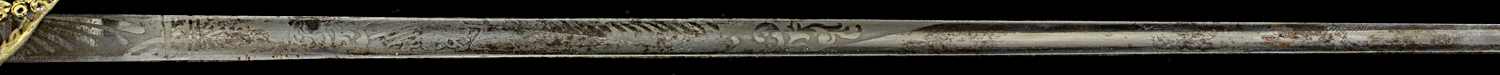 S000001_Dutch_Civil_Servant_Smallsword_Detail_Blade_Right_Side