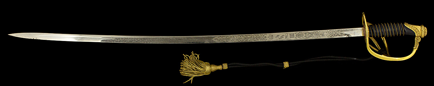 S000036_Belgian_Officer_Sword_LIII_Full_Reverse_