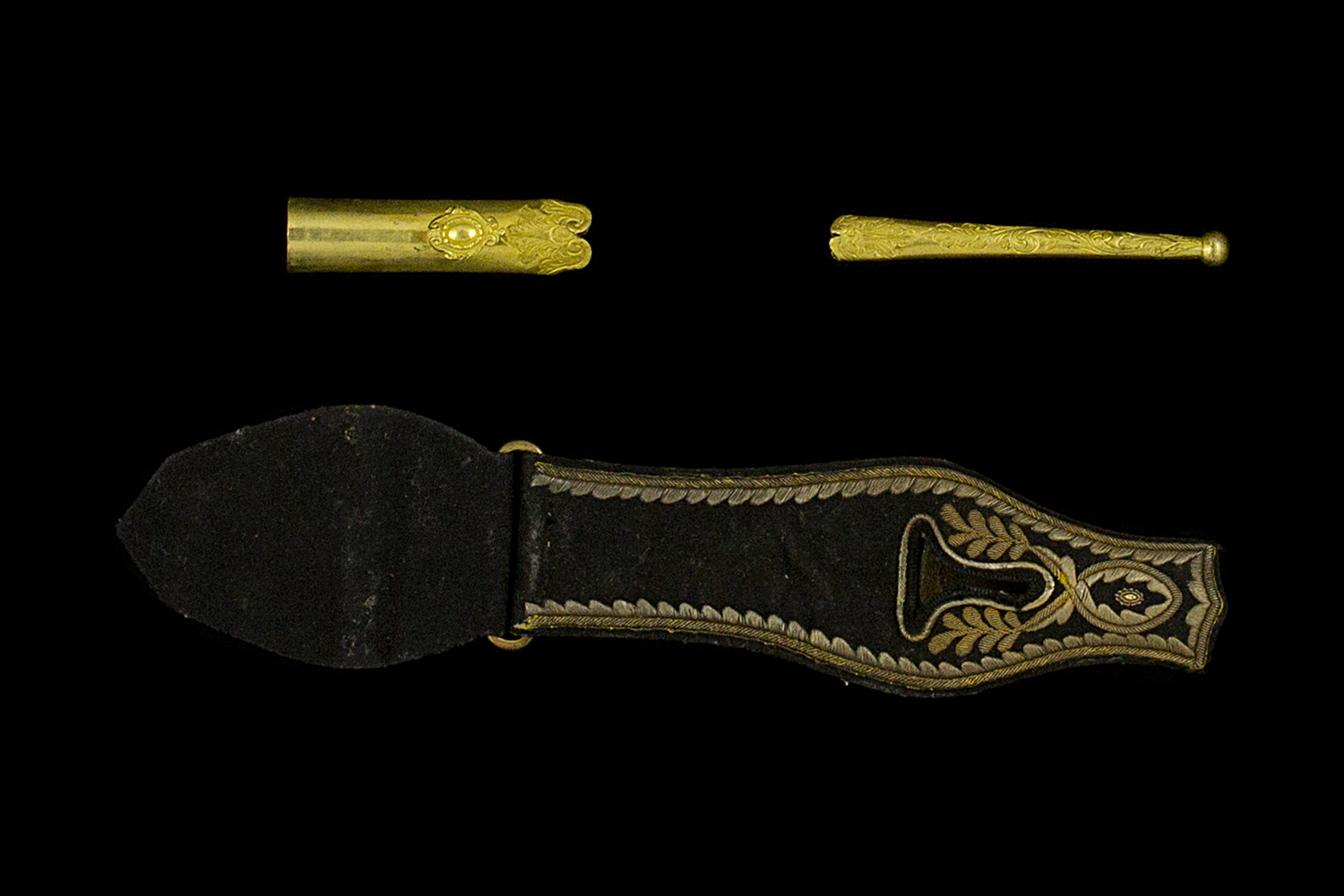 S000067_Spanish_Smallsword_Detail_Scabbard_