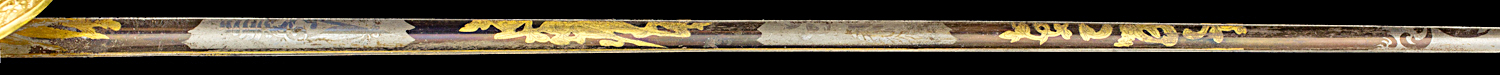 S000074_Belgian_Smallsword_Detail_Blade_Right_Side