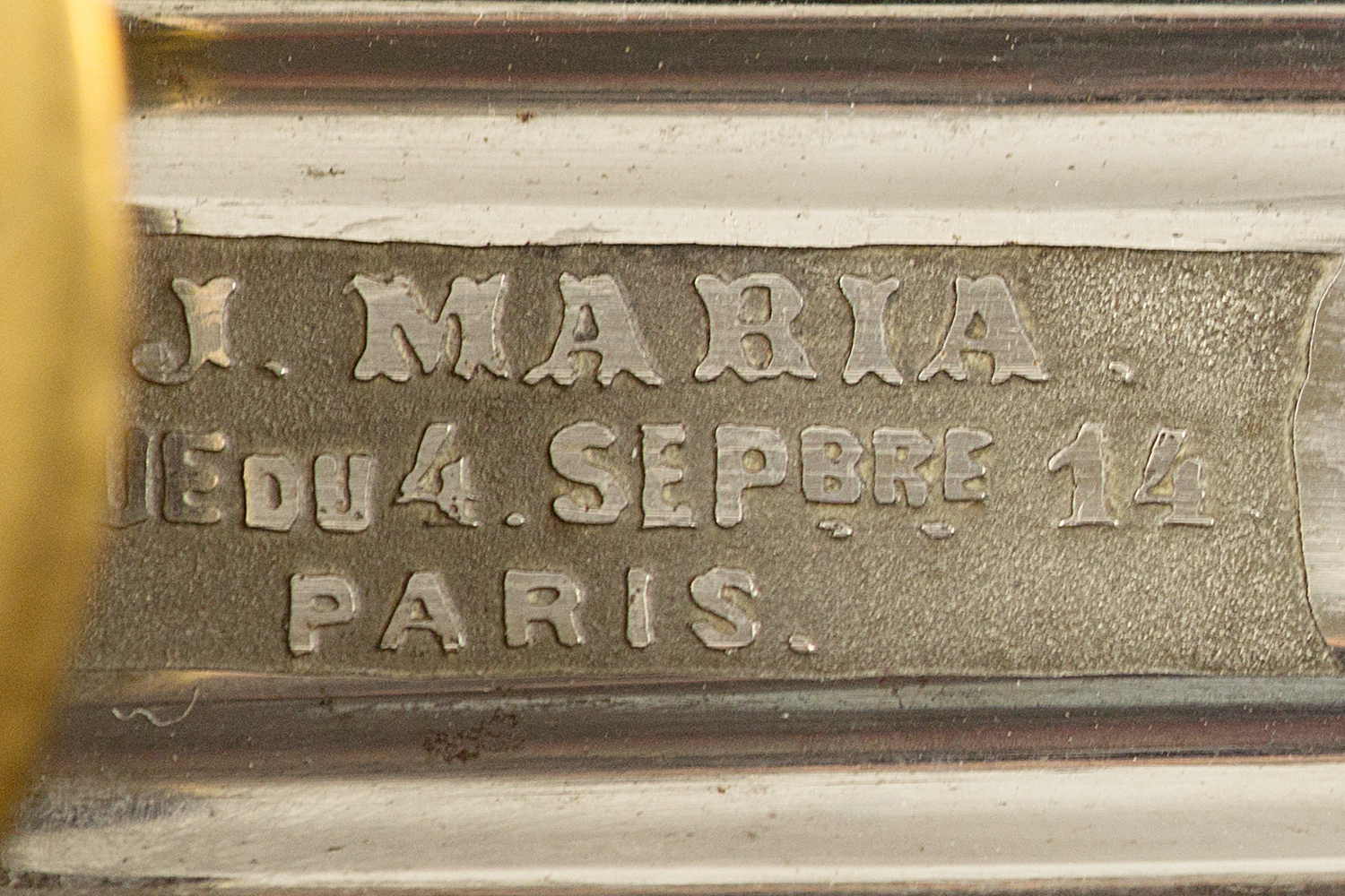 S000076_French_General_Sword_Detail_Blade_Mark_Reverse
