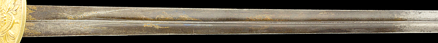 S000099_French_Smallsword_Detail_Blade_Obverse