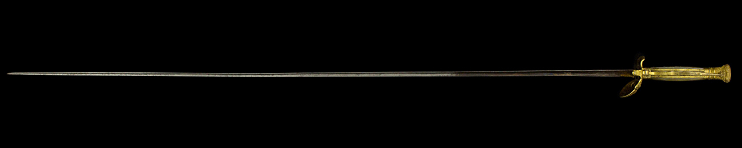 S000099_French_Smallsword_Full_Right_Side