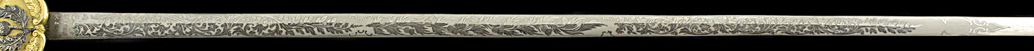 S000103_Scottish_Court_Smallsword_Detail_Blade_Obverse