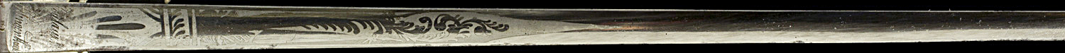 S000104_French_Third_Republic_Smallsword_Detail_Blade_Obverse