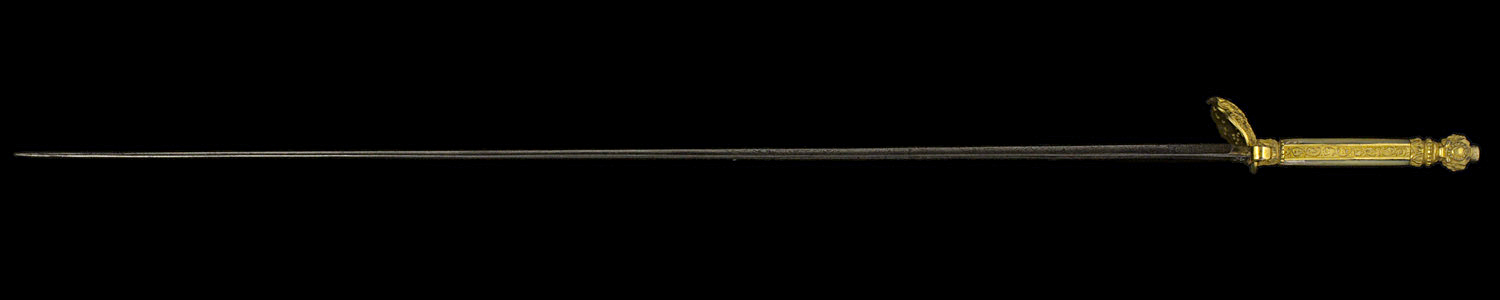 S000108_Dutch_Court_Smallsword_Full_Left_Side