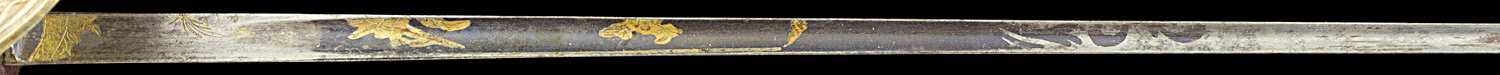 S000118_Belgian_Bandsman_Smallsword_Detail_Blade_Right_Side