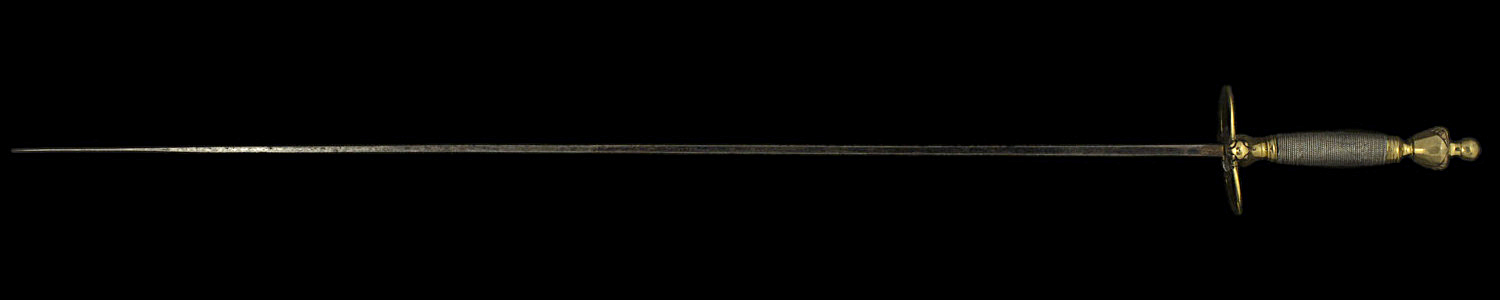 S000125_Belgian_Dutch_1820_Model_Smallsword_Full_Left_Side