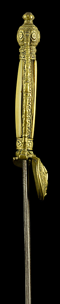 S000079_Turkish_Sword_Hilt_Right_Side